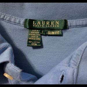 Ralph Lauren Tops - Women's Ralph Lauren Polo T Shirt